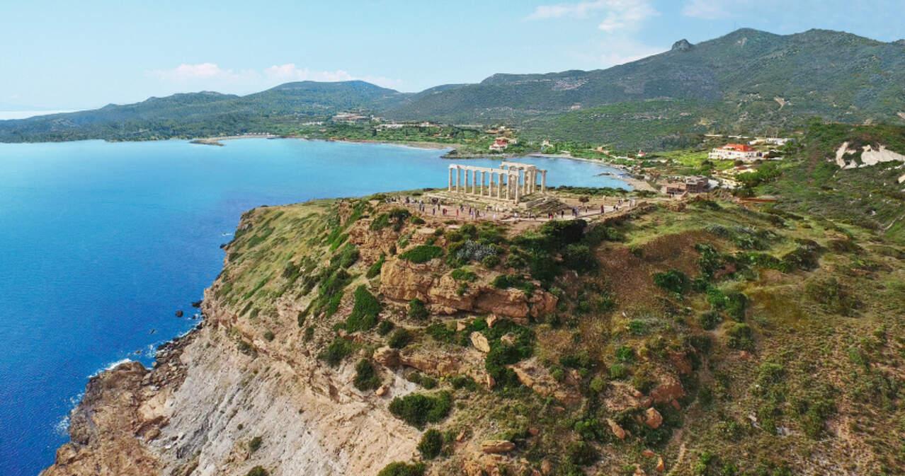 Grecotel Cape Sounio Exclusive Resort Luxury Dreams